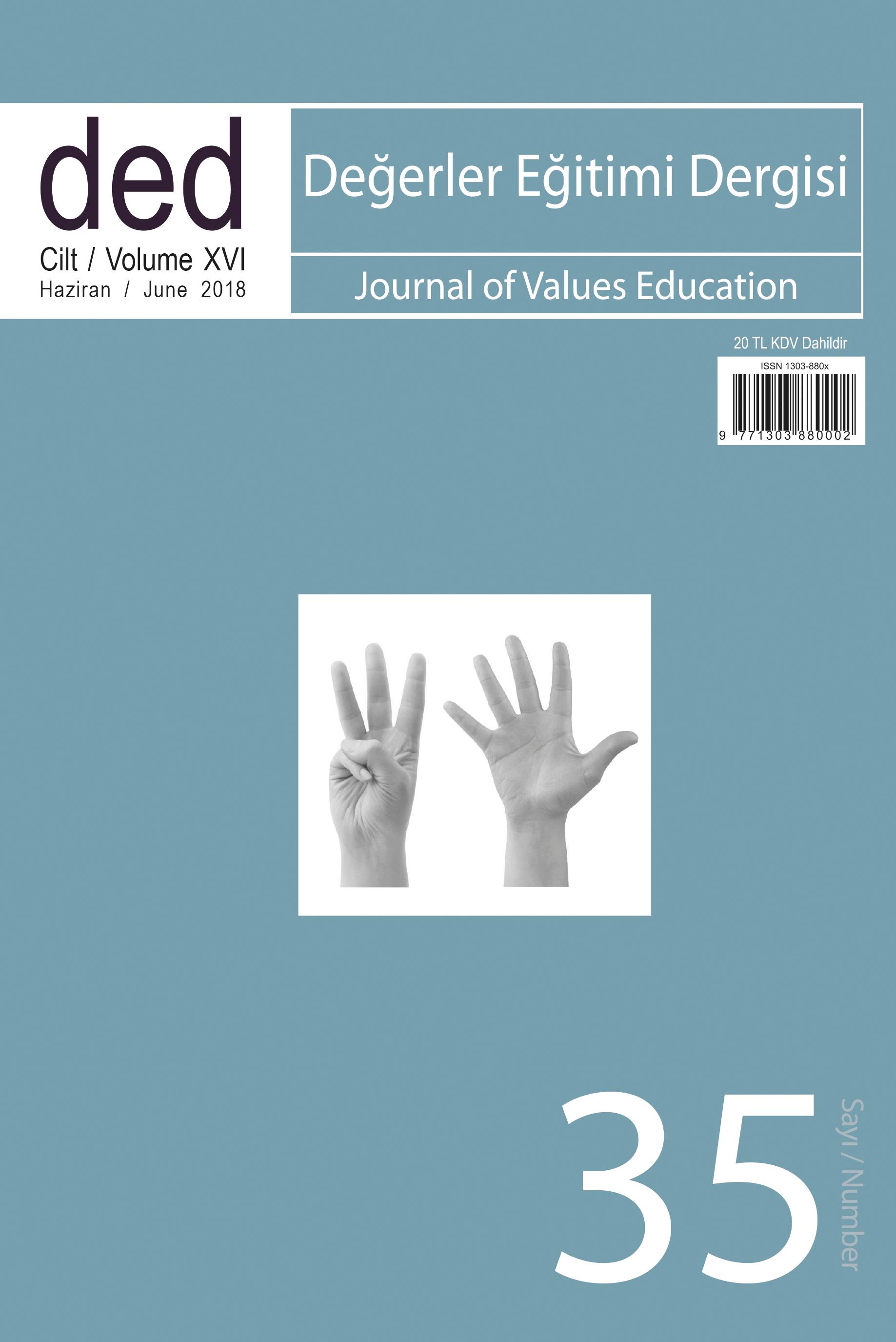 Değerler sistemi