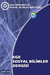 Ege Sosyal Bilimler Dergisi